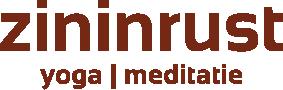 Zininrust.nl Logo